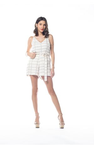 REGATA EM VISCOSE COM BOTOES-OFF WHITE